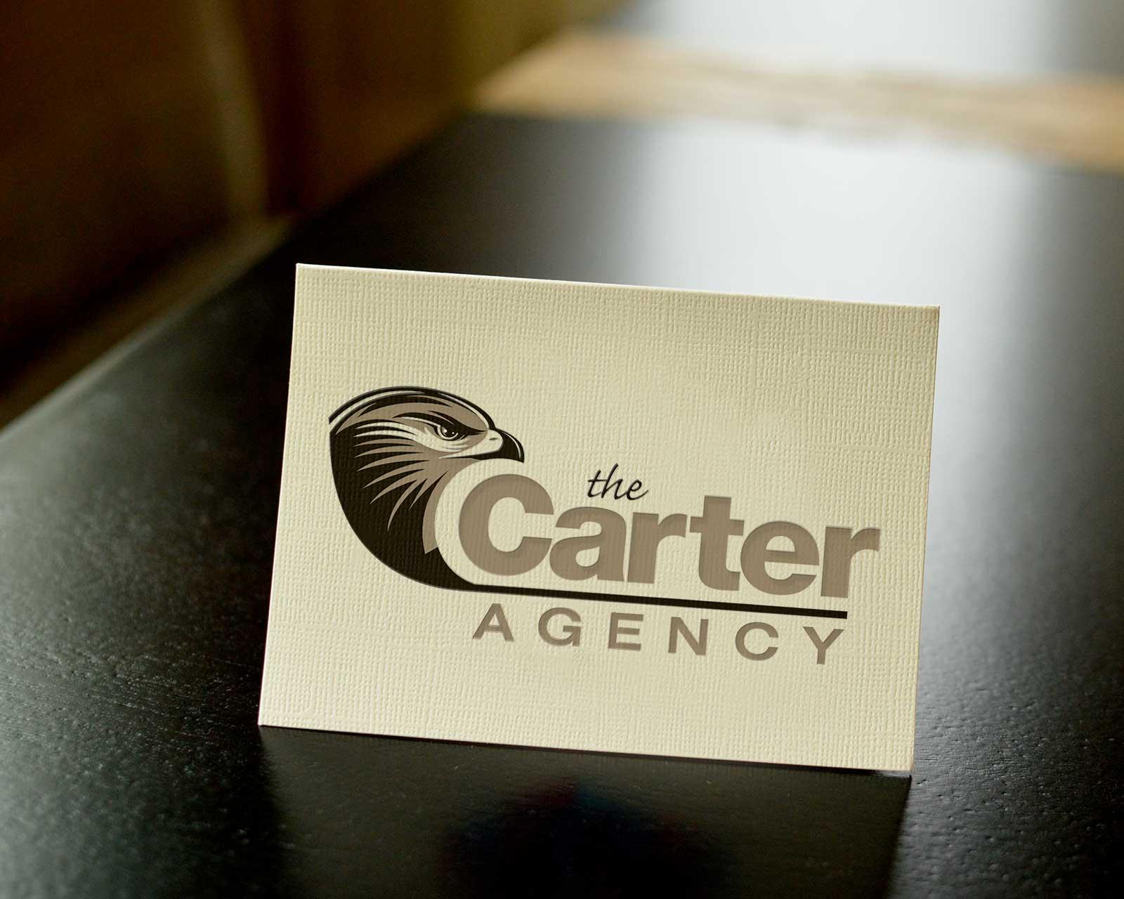 Logo design for insurance agency in Tyler, Texas
