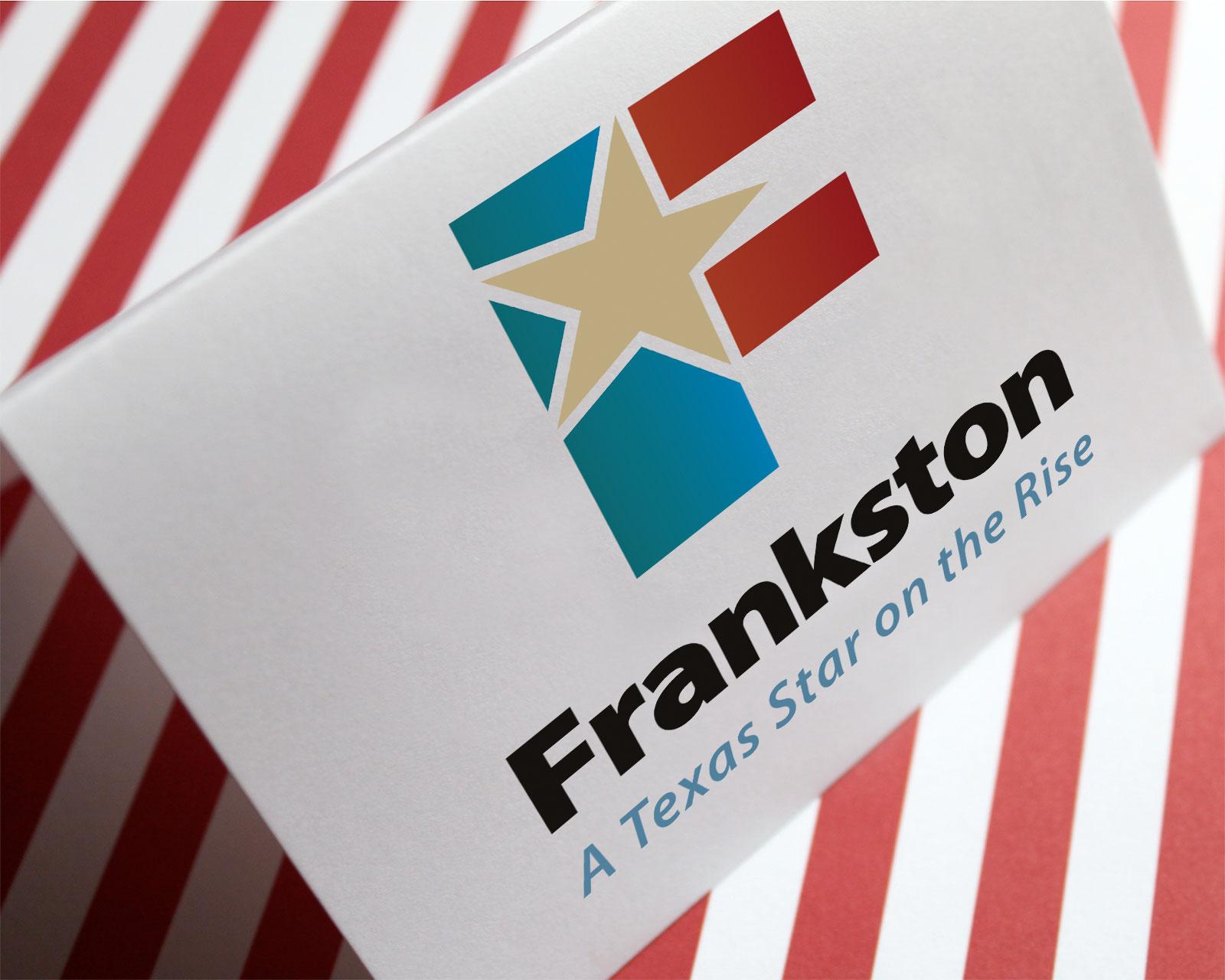 Logo design for the City of Frankston